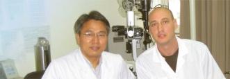 אודות –  איתי שרף – רפואת עיניים סינית