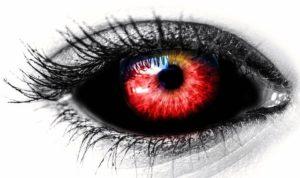 דלקות עיניים